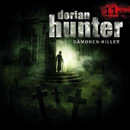 Dorian Hunter - Schwestern der Gnade