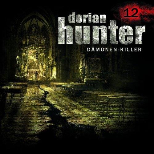 Dorian Hunter - Das Mädchen in der Pestgrube
