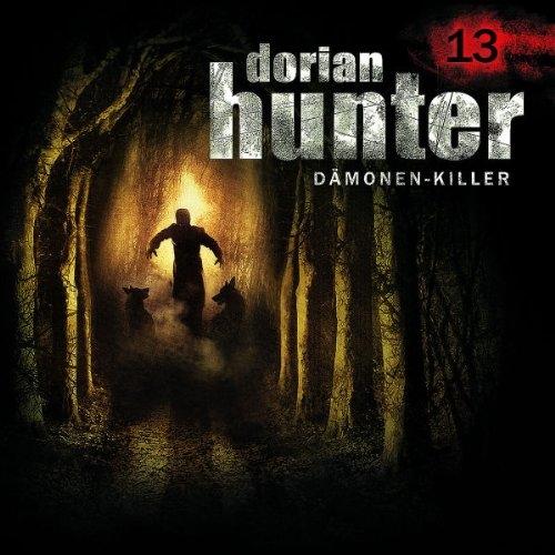 Dorian Hunter - Wolfshochzeit