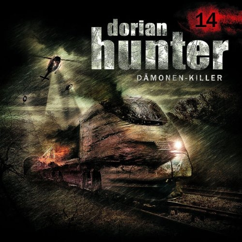 Dorian Hunter - Jagd nach Paris