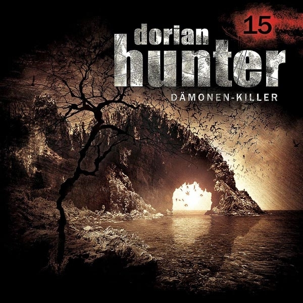 Dorian Hunter 15: Die Teufelsinsel