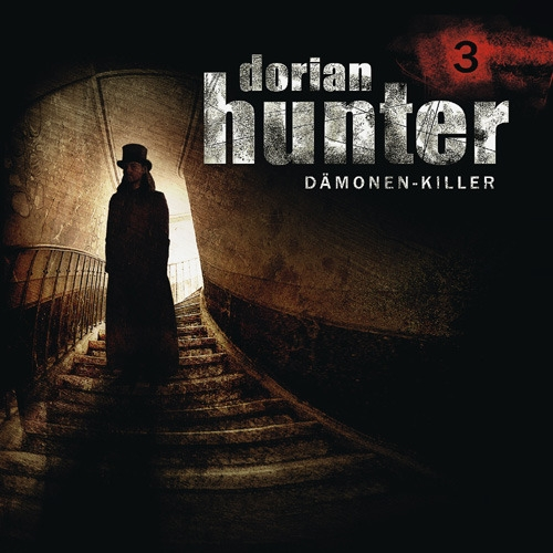 Dorian Hunter - Der Puppenmacher