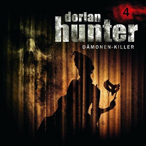 Dorian Hunter - Das Wachsfigurenkabinett