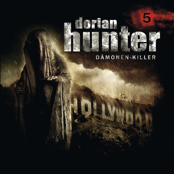Dorian Hunter - Der Griff aus dem Nichts