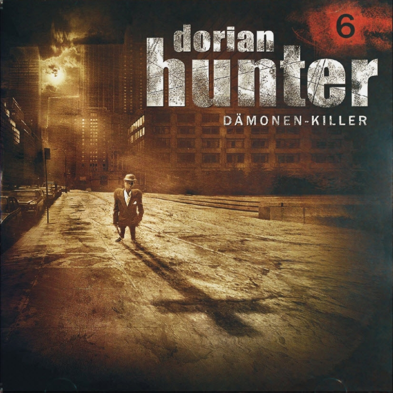 Dorian Hunter - Freaks