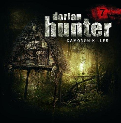 Dorian Hunter - Amoklauf