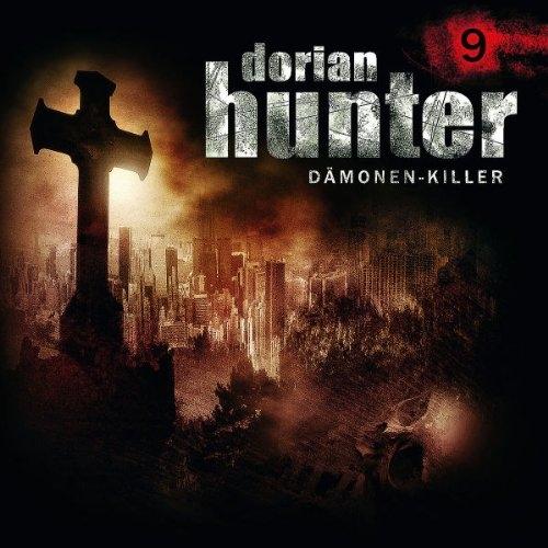 Dorian Hunter - Im Labyrinth des Todes