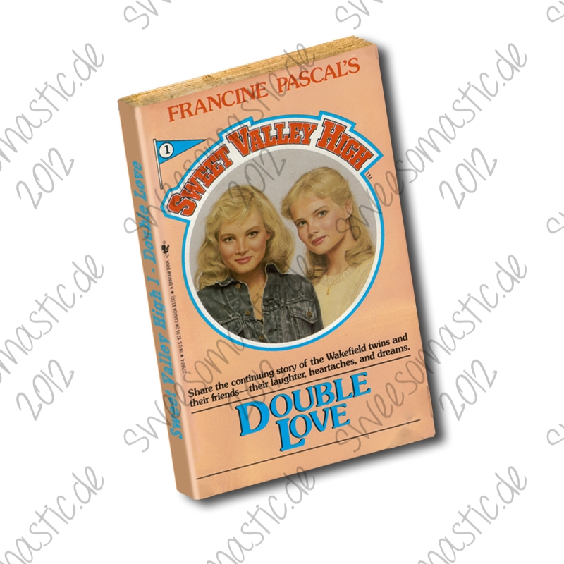 Sweet Valley High: Double Love