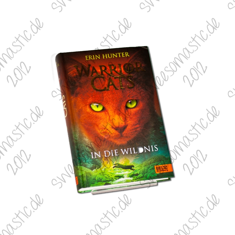 Warrior Cats: In die Wildnis