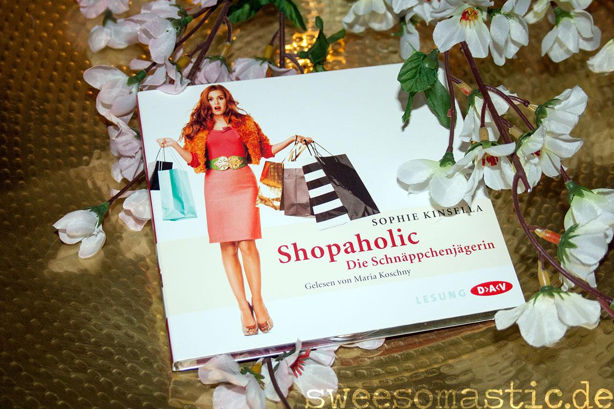Sophie Kinsella - Shopaholic: Die Schnäppchenjägerin