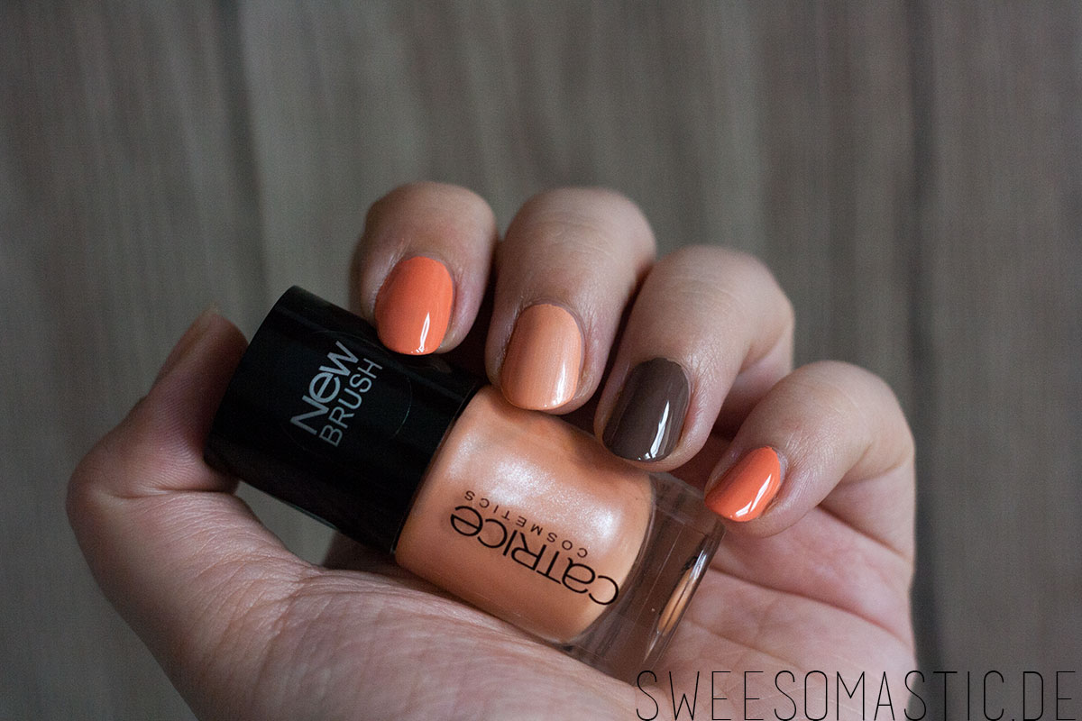 Kosmetik4Less Haul: Catrice und essence   Sweesomastic