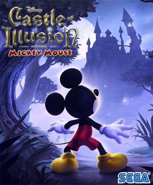 Castle of Illusion: Remake