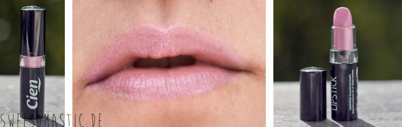 Peony Blossom, Lippenstift von Cien
