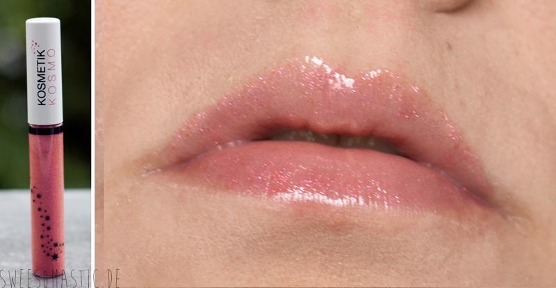 Wunderbox Prall Gefüllt Lipgloss Mädchentraum