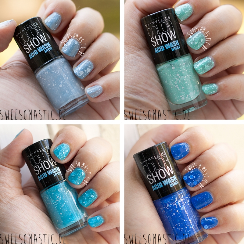 Acid Wash von Maybelline